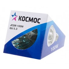 "Лампа ""Космос"" Галоген JCDR/ст. 100Вт 220V GU5.3"