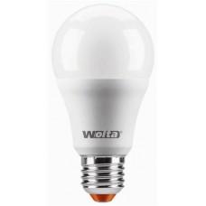 Светодиодная лампа Wolta 12Вт Е27 3000K