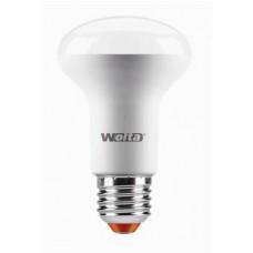 "Светодиодная лампа ""Wolta"" 25S63R9E27 4000K"