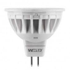 "Светодиодная лампа ""Wolta"" 25YMR16-220-10GU5.3-P 4000K"