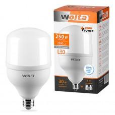 "Светодиодная лампа ""Wolta"" 25WHP30E27/40 6500K"