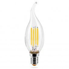 """Светодиодная лампа """"Wolta"""" 25SCDFT7E14 3000K"""